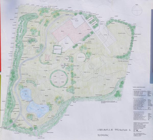 ugelboelle-park